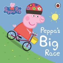 Image for Peppa's big race