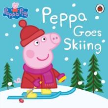 Image for Peppa Pig: Peppa Goes Skiing.