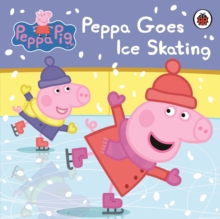 Image for Peppa goes ice skating