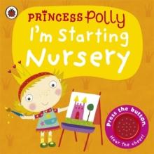 I'm starting nursery - Li, Amanda