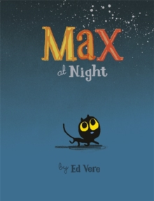 Image for Max at night