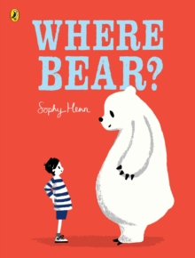 Image for Where Bear?