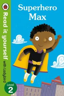 Image for Superhero Max