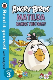 Image for Matilda saves the day