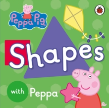 Image for Shapes with Peppa