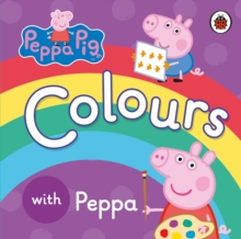 Image for Colours with Peppa