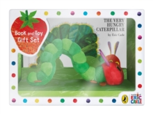 Image for The Very Hungry Caterpillar : Book and Toy Gift Set