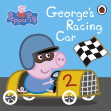 Image for George's racing car
