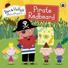 Image for Pirate Redbeard