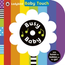 Image for Busy baby