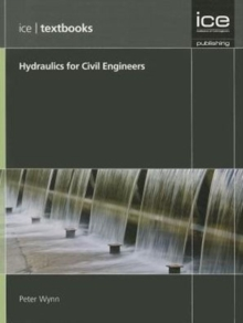 Image for Hydraulics for civil engineers
