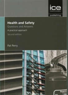 Image for Health and Safety: Questions and Answers, 2nd edition