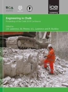 Image for Engineering in chalk  : proceedings of the Chalk 2018 Conference