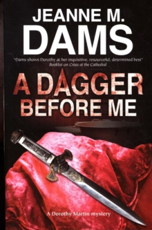 Image for A dagger before me