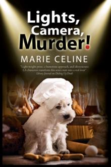 Image for Lights, camera, murder!
