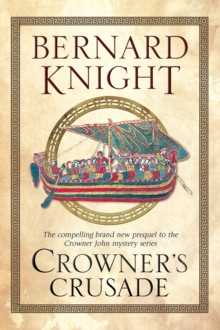 Image for Crowner's crusade