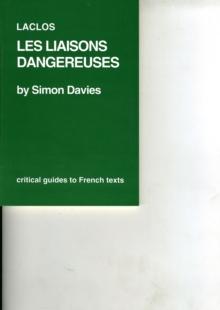Image for Laclos, Les liaisons dangereuses