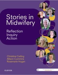 Image for Stories in midwifery  : reflection, inquiry, action