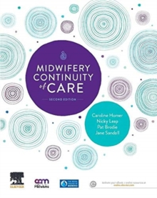Image for Midwifery continuity of care