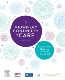 Image for Midwifery continuity of care: a practical guide