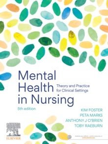 Image for Mental Health in Nursing: Theory and Practice for Clinical Settings