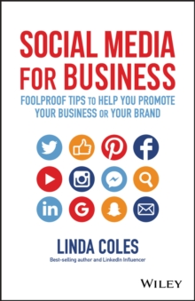 Image for Social media for business: foolproof tips to help you promote your business or your brand
