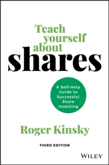 Image for Teach Yourself About Shares