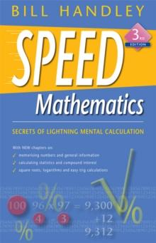 Image for Speed Mathematics