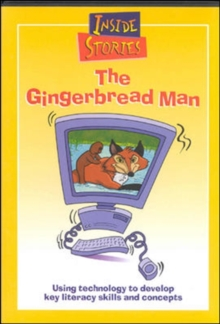 Image for Gingerbread Man  Program CD