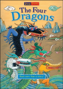 Image for The Four Dragons Small Book