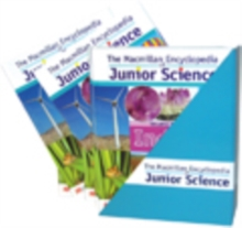 Image for Encyclopedia of Junior Science (A set of 10 volumes plus index)