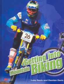Image for Getting Into: Biking