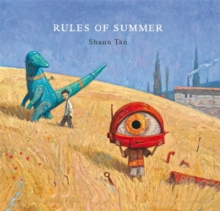 Image for Rules of summer