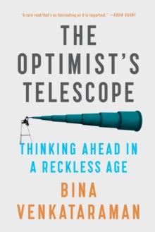 Image for The Optimist's Telescope