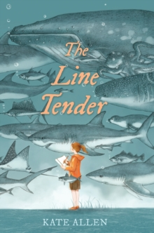 Image for The line tender