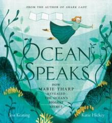 Image for Ocean Speaks : How Marie Tharp Revealed the Ocean's Biggest Secret