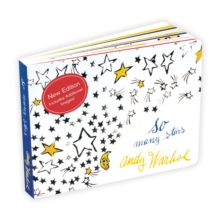 Image for Andy Warhol So Many Stars Board Book
