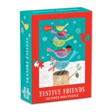 Image for Festive Friends Mini Puzzle