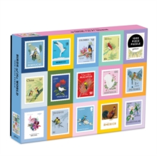 Image for Birds of the World 1000 Piece Puzzle