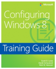 Image for Configuring Windows 8
