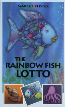 Image for The Rainbow Fish Lotto