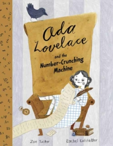 Image for Ada Lovelace and the number-crunching machine
