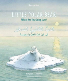 Image for Little Polar Bear - English/Arabic