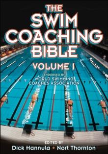 Image for The swim coaching bible