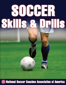 Image for Soccer skills & drills