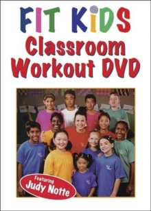 Image for Fit Kids Classroom Workout