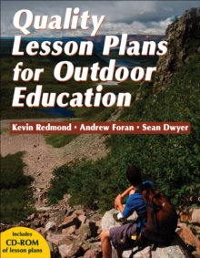 Image for Quality lesson plans for outdoor education