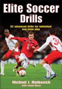 Image for Elite soccer drills
