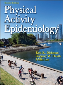 Image for Physical activity epidemiology