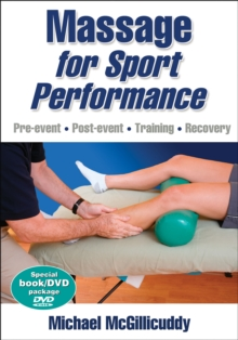 Image for Massage for sport performance